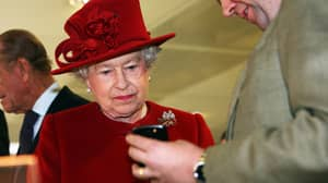 Oh My God, The Queen Has A Private Facebook Account