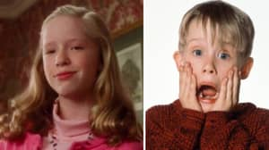 This Is What Kevin McCallister's Sister In 'Home Alone' Looks Like Now