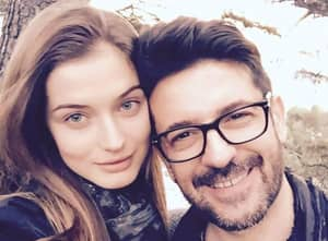 Italian Billionaire Discovers 'Kidnapped' Model Wife Has Run Off With Another Man