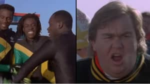 'Cool Runnings' Is Officially 25 Years Old Today
