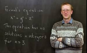 Professor Wins £500k After Solving A 300-Year-Old Maths Problem
