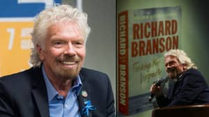 Richard Branson Says He Had To Call An Ambulance When He Lost His Virginity