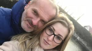 Teenager Was Kicked Out By Her Parents For 31-Year Age Gap With Partner
