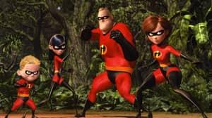 Disney Pixar Reveals Full Cast Of 'Incredibles 2' Ahead Of Summer Release