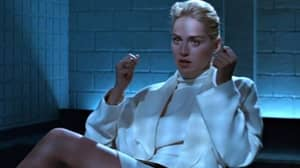 Sharon Stone Says She Was Tricked Into Removing Underwear For Basic Instinct Scene
