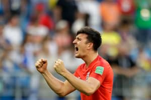 Fans Are Calling For Harry Maguire's Brother To Be At Next World Cup For 'Two Slabs At The Back'