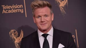 Top Chef Tells Gordon Ramsay To 'F**k Off' Over War on Cocaine