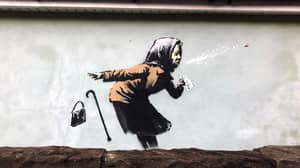 Banksy Homeowners Claim They're 'Worse Off' Despite £5 Million Valuation