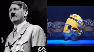 People Think The Nazis Invented Minions In Disturbing Conspiracy Theory
