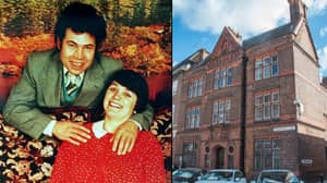 Police Force Slammed For 'Glorifying Killers' After Charging To Spend Night In Fred West's Cell