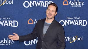People Outraged After Chris Pratt Cast As Mario In Super Mario Movie