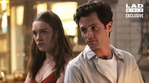 You Creator Sera Gamble Promises Season Three Is 'Already Bonkers'