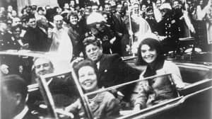 JFK Assassination Files Get Released Today – Here's What To Expect