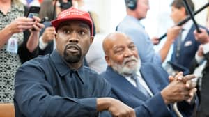 ​Kanye West Quits Politics Saying 'I've Been Used'