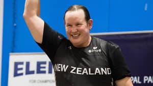 Kiwi Weightlifter Set To Become First Transgender Athlete To Compete At The Olympics