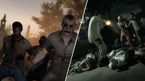 A New Left 4 Dead Game Is Finally Coming, Insider Claims
