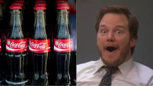 Coca-Cola Announces Its First Ever Alcoholic Drink