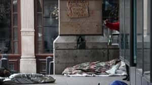 Australian City Trialling Sleeping Homeless In Five-Star Hotel Amid Coronavirus