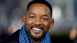 Will Smith Updates Fans On Physique After Being In 'Worst Shape' Of His Life