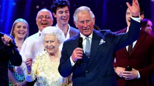 The Queen Rolled Her Eyes After Prince Charles Called Her 'Mummy'