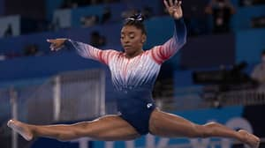 Simone Biles Claps Back At Critics Who Said She Was A 'Quitter' During Tokyo Olympics