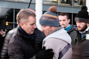 Jeremy Kyle Told To Do One By An Angry Homeless Man In Hull