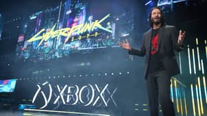 Keanu Reeves Heckled By Audience Member At E3 Video Games Expo