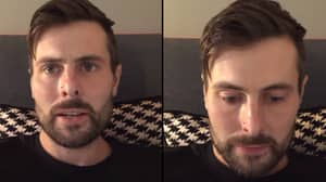 YouTuber Reveals He's Dying Of Cancer In Devastating Video