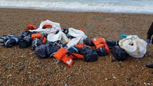 Cocaine Stash Worth £80m Washes Up On Beach In UK