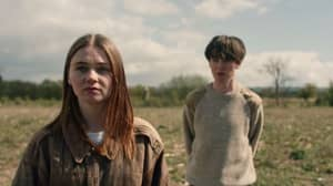 The End Of The F***ing World Returns To Channel 4 On 4 November