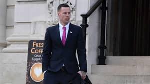 Fraudster Plumber Set Up Business Under Name Lee King