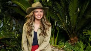 I'm A Celebrity...Get Me Out Of Here! Fans Living Abroad Are 'Illegally Voting' For Nadine Coyle