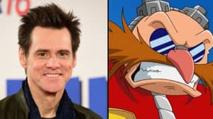 Jim Carrey In Talks To Play Dr. Robotnik In Sonic: The Hedgehog Movie'
