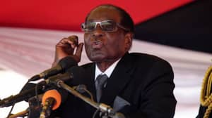 Zimbabwe's Robert Mugabe 'Removed From Power' Following Military Action Overnight