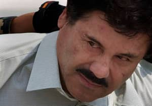 Mexican Druglord El Chapo Apparently Has A Plan For Donald Trump's Wall