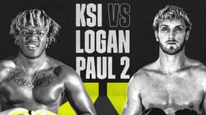 Logan Paul Vs KSI Rematch: Fight Date, Undercard And Press Conference