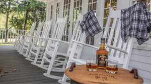 You Can Stay At Jim Beam's Bourbon Distillery For £18 Per Night
