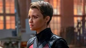 Ruby Rose Says She Left Batwoman Role Because Of The Outfit