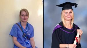 Former Alcoholic Turns Life Around To Qualify As A Doctor