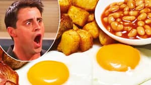 'All You Can Eat' Breakfast At Frankie & Benny's For Only £5.95 This Weekend