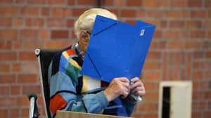 Alleged Former Nazi Death Camp Guard, 100, Goes on Trial