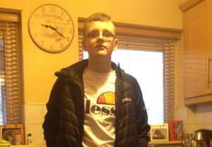 Hero Lad Died After Pushing Female Friend Out Of The Way Of Oncoming Car