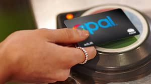 Man Gets Opal Card Surgically Implanted Into His Hand