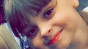Family Of Saffie Rousso Release YouTube Video To Make Her A Star