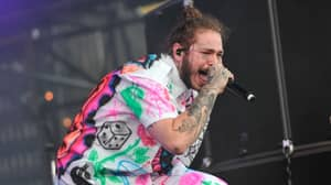 Post Malone Discovers That Googling Himself Is Never A Good Idea
