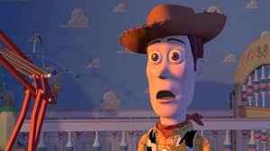 Tom Hanks Believes The 'Andy's Mum' Theory In 'Toy Story' Is Fantastic