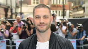 Stop Everything: Tom Hardy Might Be Calling It A Day