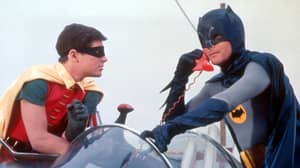 LA Is Going To Light Up The Bat-Signal In Tribute To Adam West
