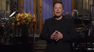 Elon Musk Reveals He Has Asperger's While Hosting Saturday Night Live