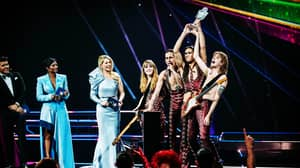 Eurovision Say Winners Måneskin Did Not Use Drugs